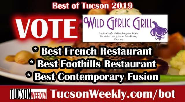 Best of Tucson